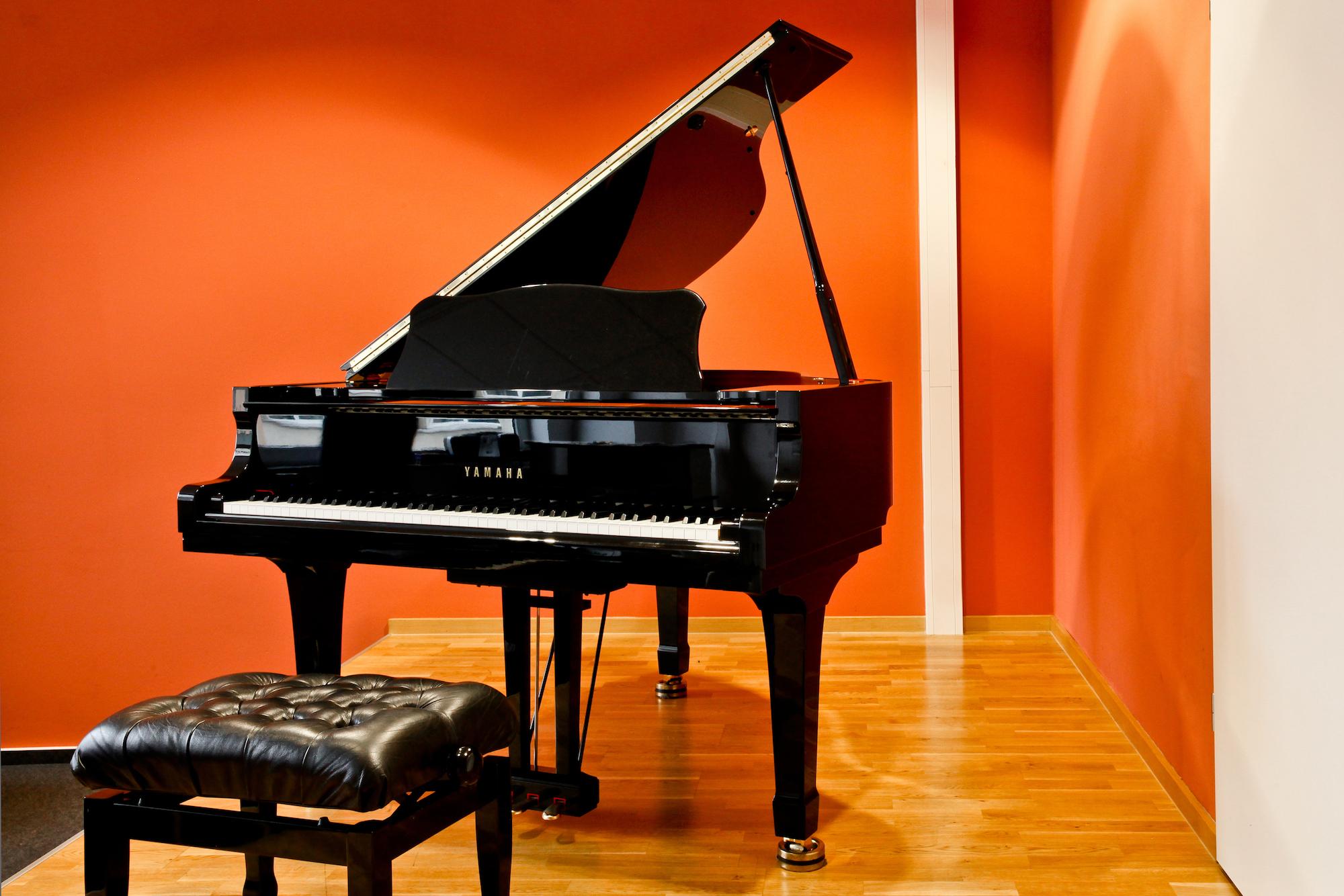 MusikWerk Musikschule Erfurt Unterricht Klavier