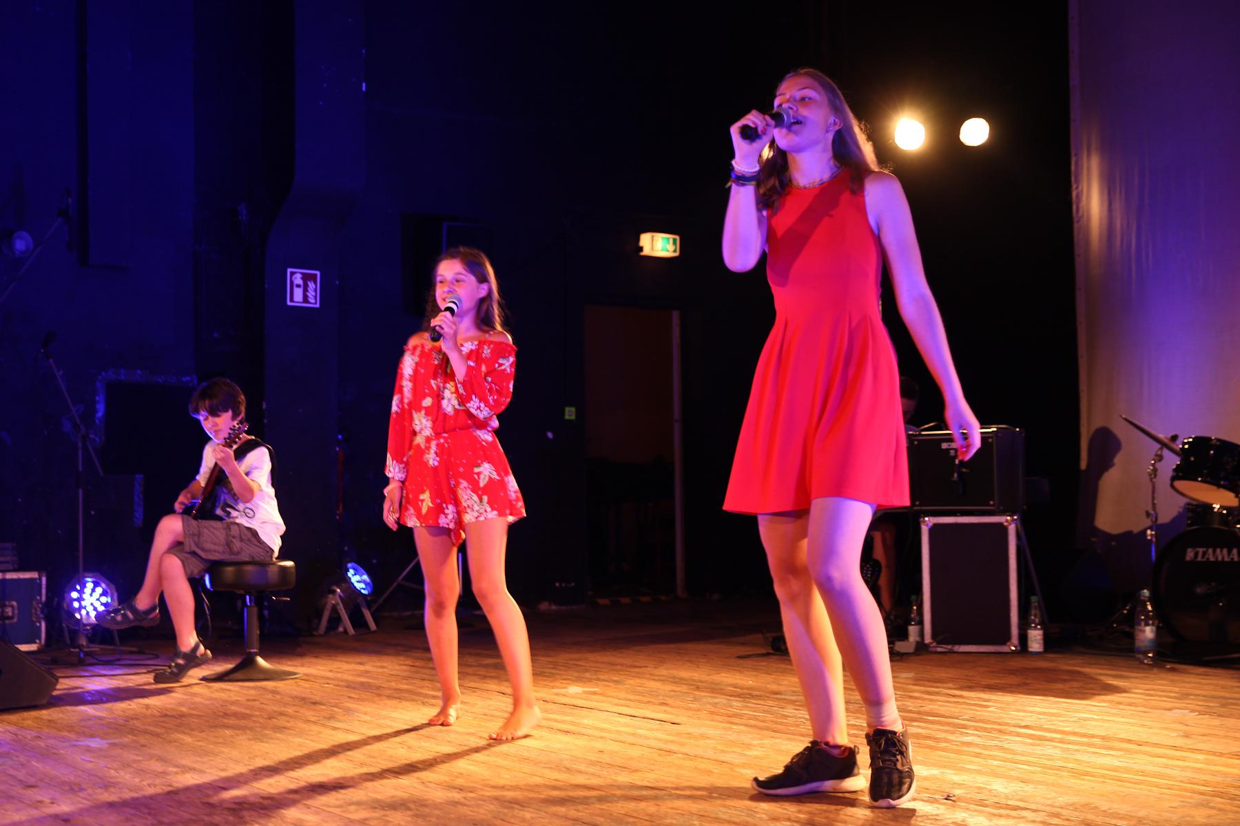Musikschule Erfurt Gesang