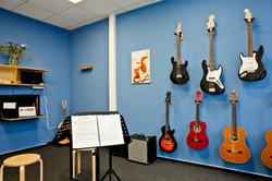 MusikWerk Musikschule Erfurt Gitarrenunterricht