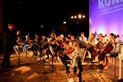 Musikschule Erfurt Orchester