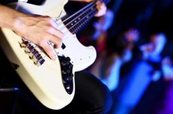 Musikschule Erfurt E-Bass