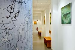 MusikWerk Musikschule Erfurt Ausstellung