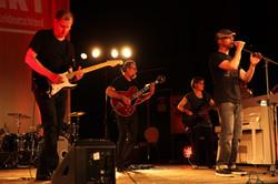 Musikschule Erfurt Bandcoaching
