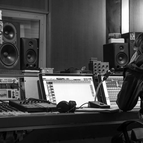 "Recording Basics Workshop mit ""Yngwie"""