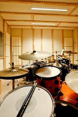 MusikWerk Musikschule Erfurt Schlagzeugunterricht