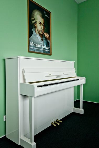 MusikWerk Musikschule Erfurt Klavierunte