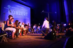 Musikschule Erfurt Trommelgruppe