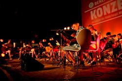 Musikschule Erfurt Gitarrenorchester