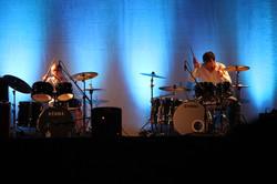 Musikschule Erfurt Schlagzeug