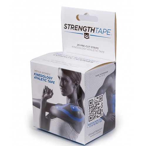 Tape musculaire