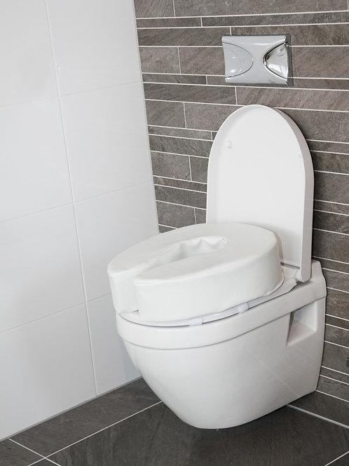 Réhausseur de toilette