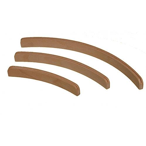 Support de cartes en bois FR