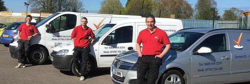 Wiring Solutions Group Electrician Witney Oxfordshire