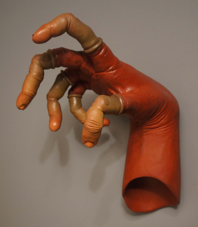 """""""Finger Finger"""""""