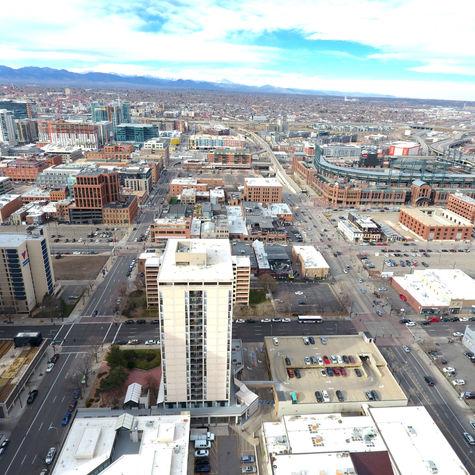 Sakura Square | Denver, CO