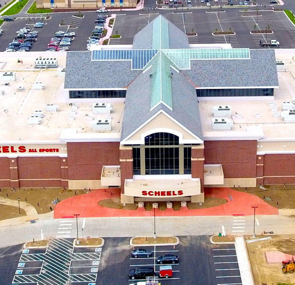 Scheels | Johnstown, CO