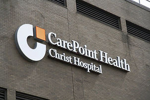 Hospital Parking Equipment New Jersey