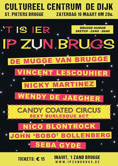 Ip z'n Brugs affiche2.jpg