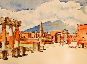 13 art italy-pompeii-mt-vesuvius.jpg