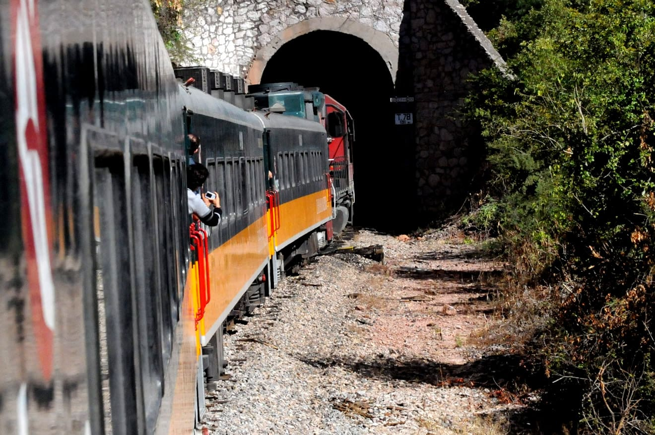 D10 Chepe - Tunel