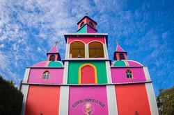 Castillo de la Salud Beto Ramon