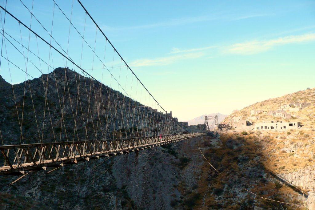 D03 Mapimi - Puente de Ojuela 2