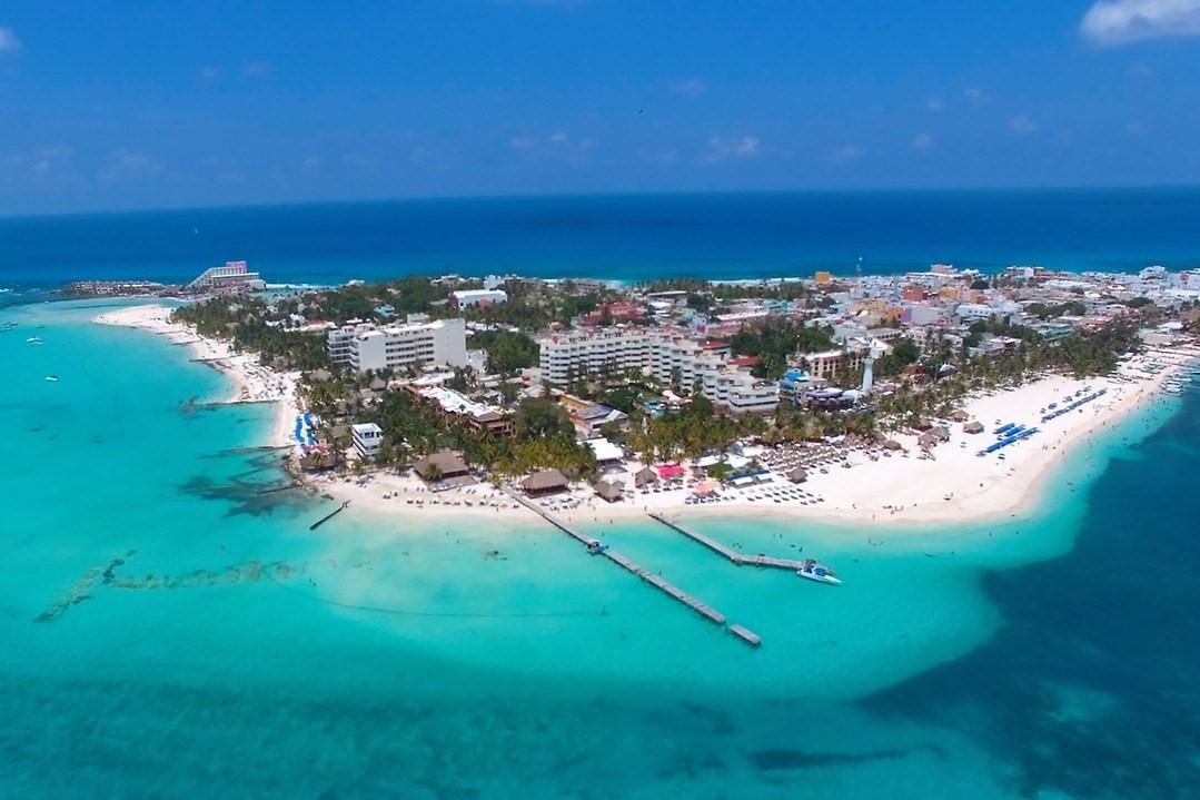 Isla Mujeres -