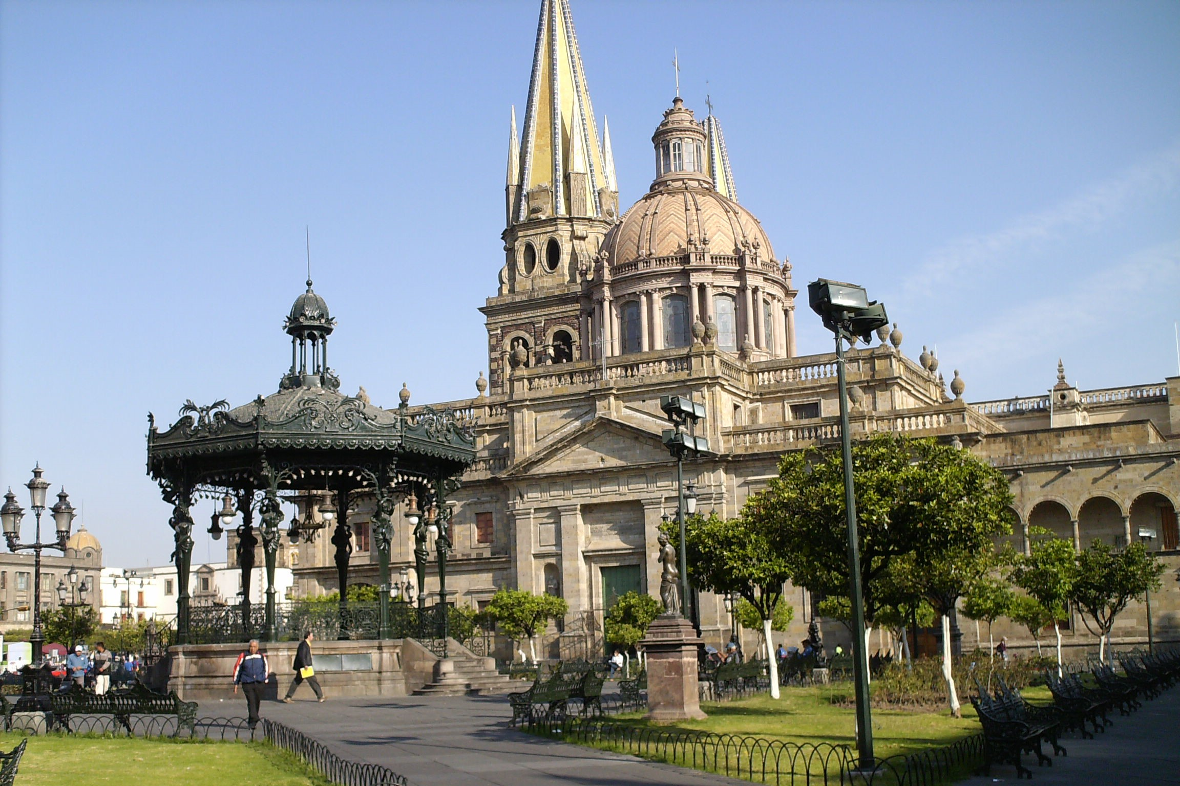 D13 Guadalajara - Catedral