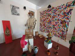 Centro Ceremonial Otomi