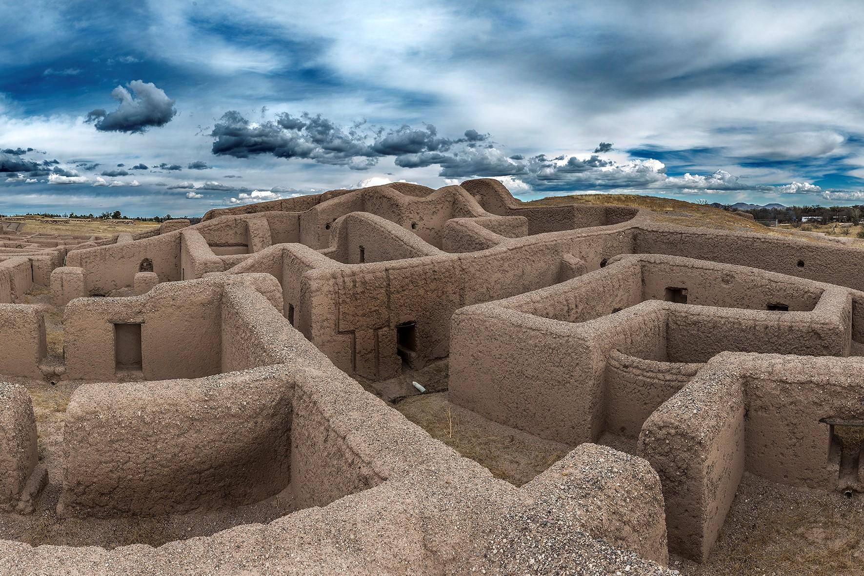 D06 Paquime - Zona Arqueologica