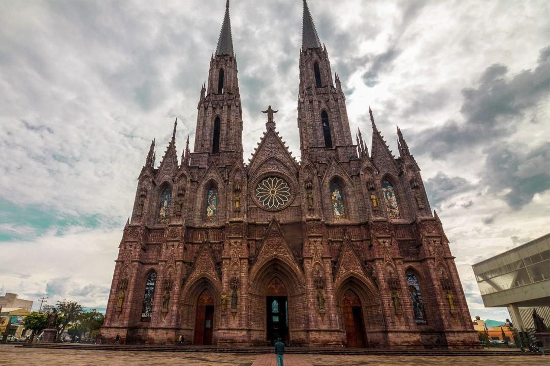 Zamora - Santuario Guadalupano