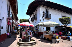 Calle Villagran