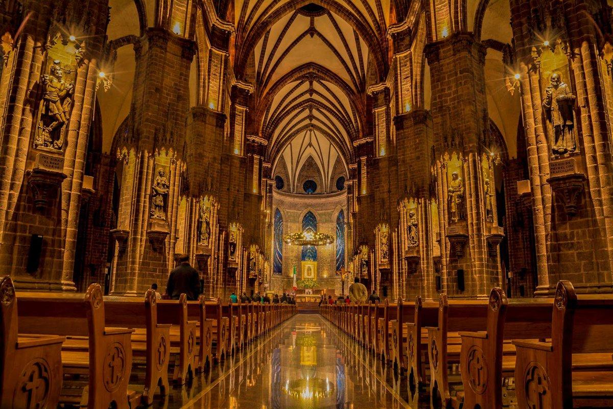 Zamora - Santuario Guadalupano int 2