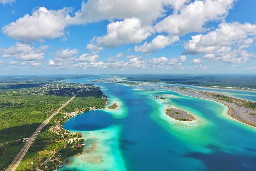 Bacalar - Cenotes