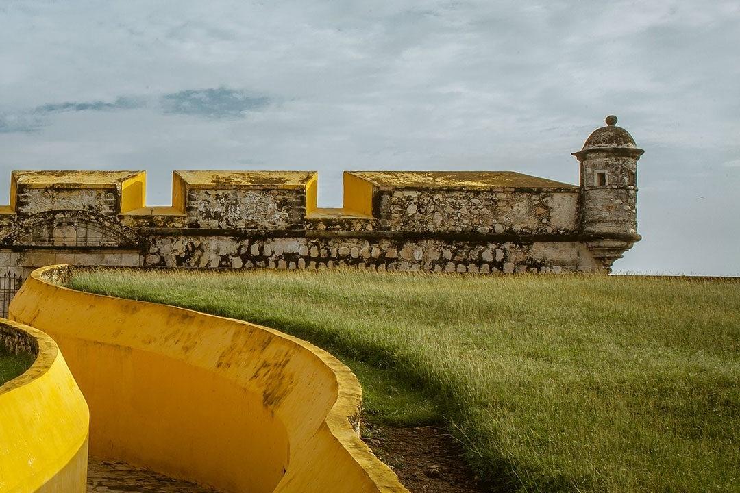 Campeche - Fuerte de San Miguel