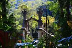Jardín Surrealista de Edward James