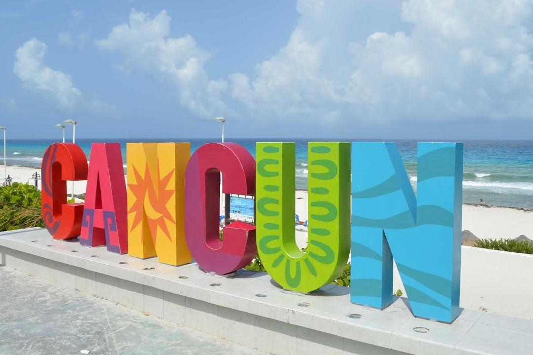 Cancun - Mirador Playa Delfines