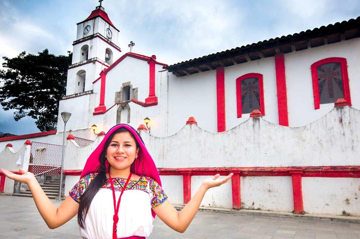 Pahuatlán Pueblo Mágico