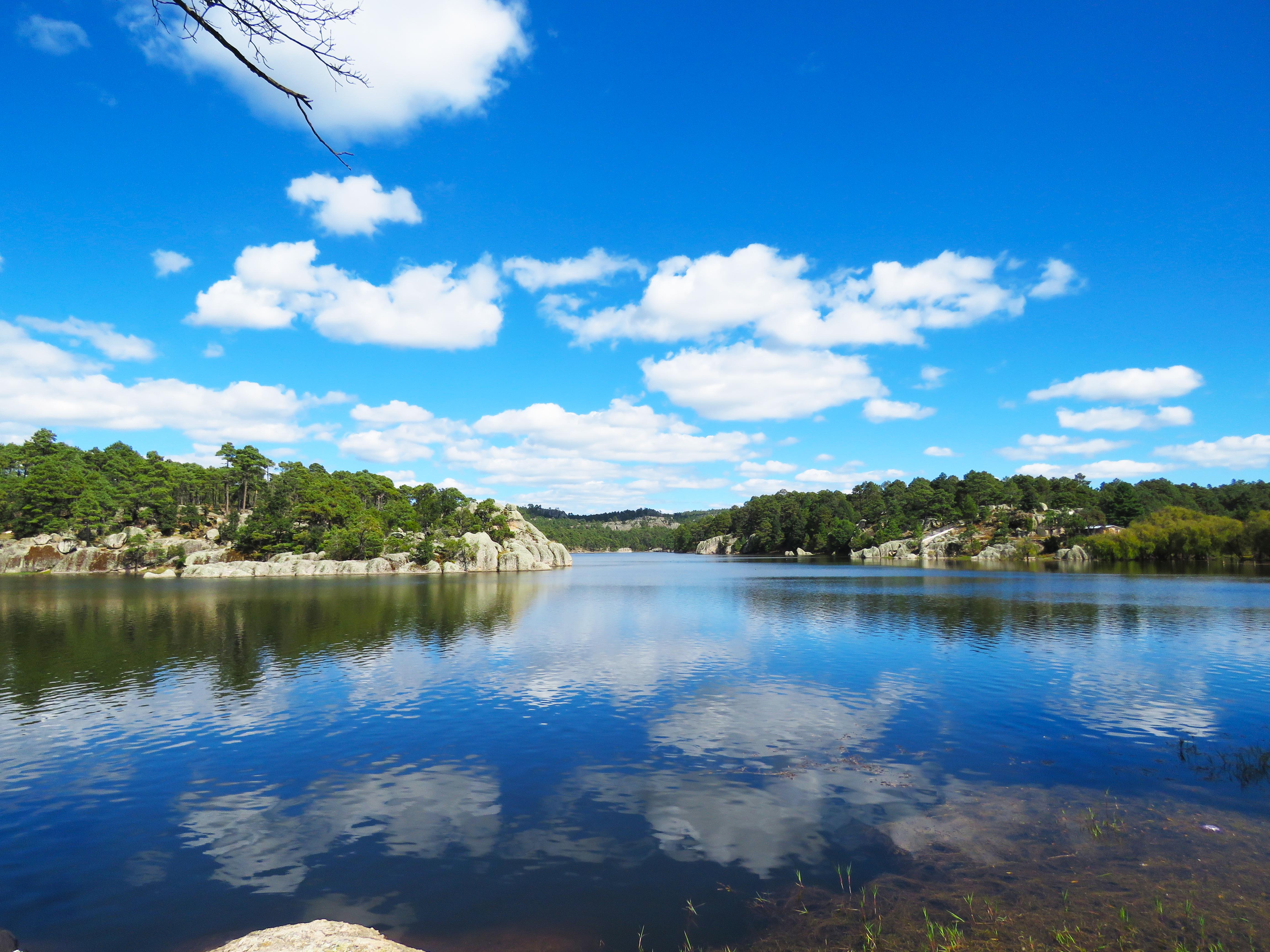 D08 Creel - Lago de Arareko