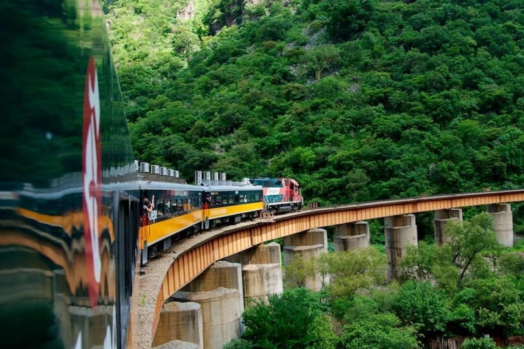 D10 Chepe - Puente