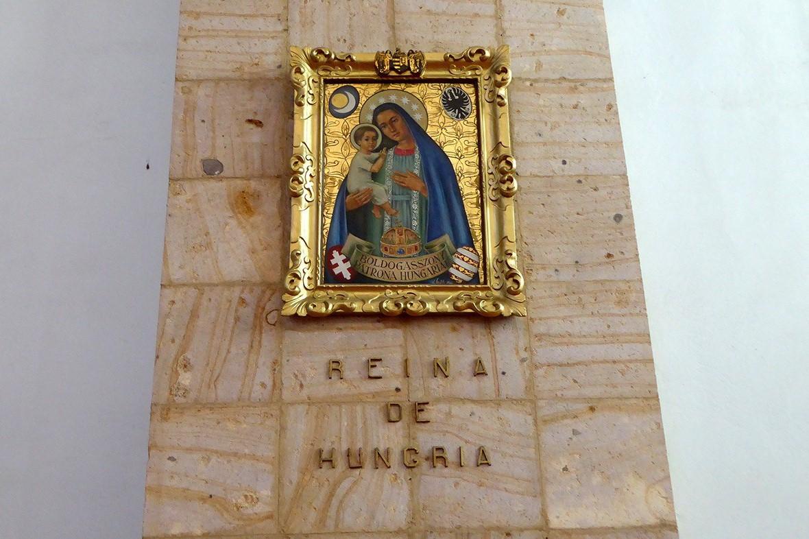 Templo de Nuestra Señora de Fátima