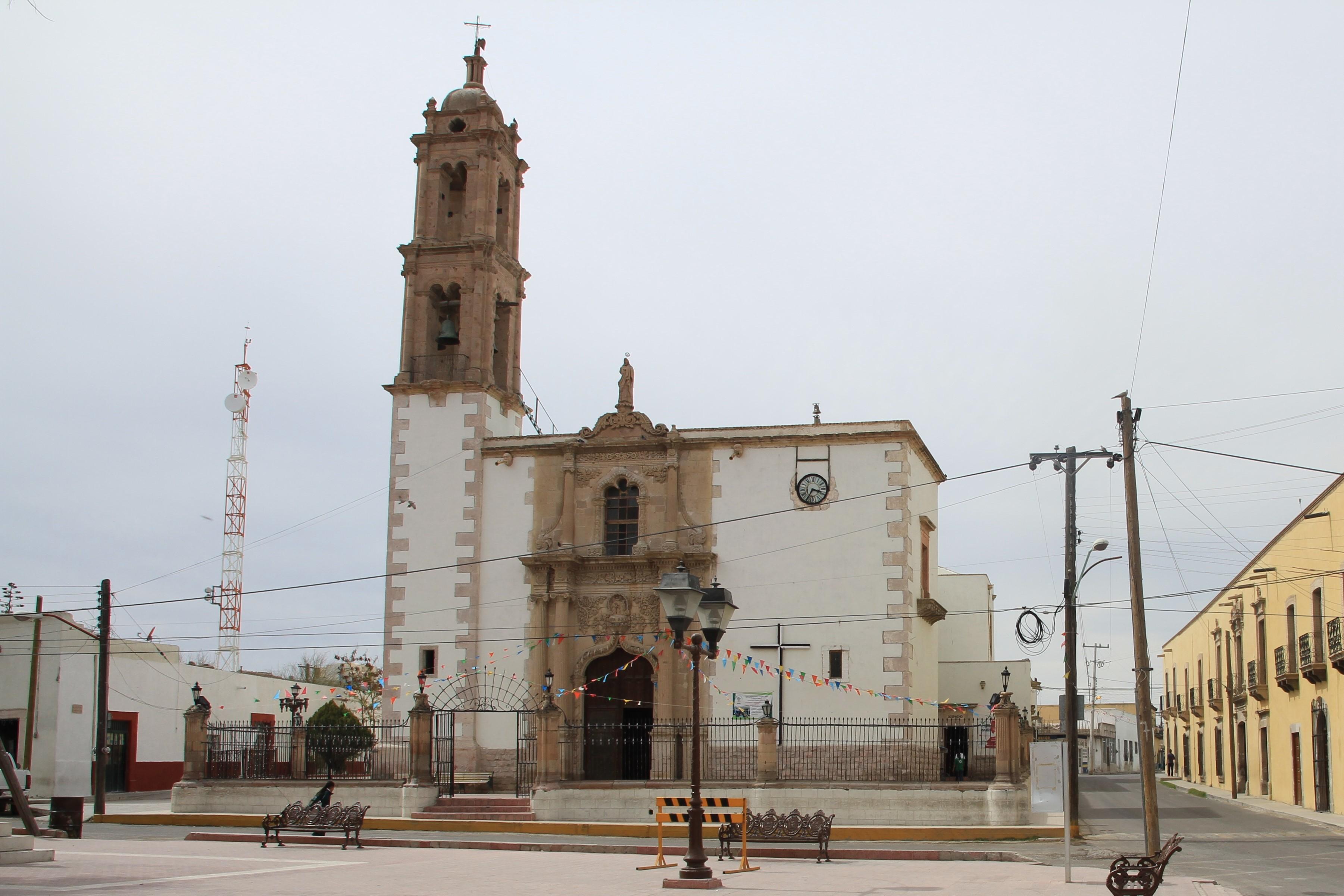 D03 Mapimi - Pueblo Magico 2