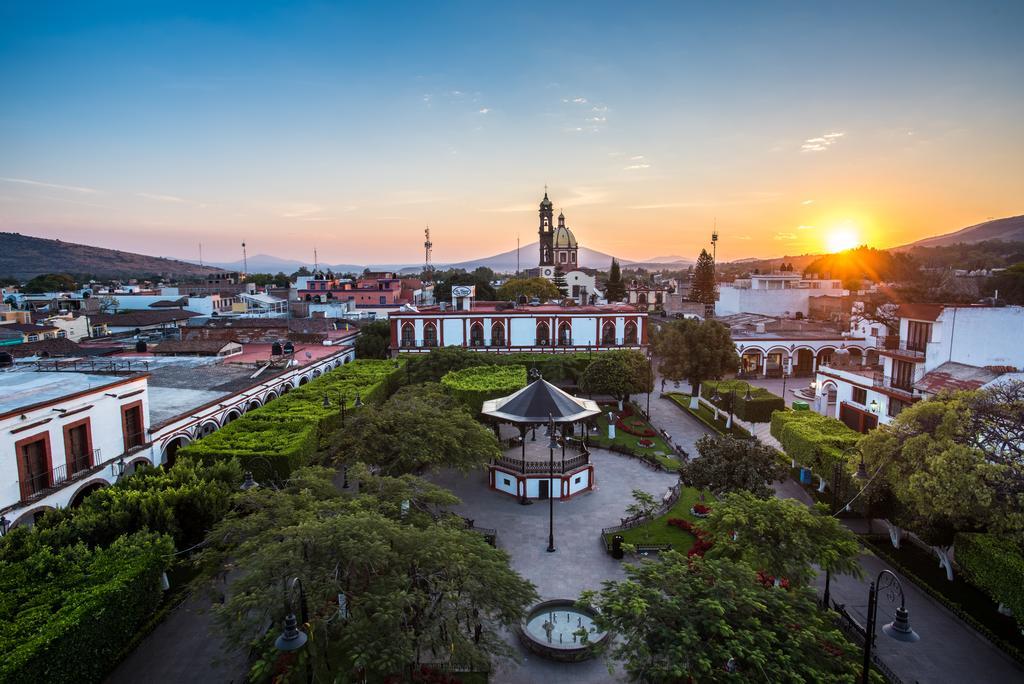 Jiquilpan - Panoramica