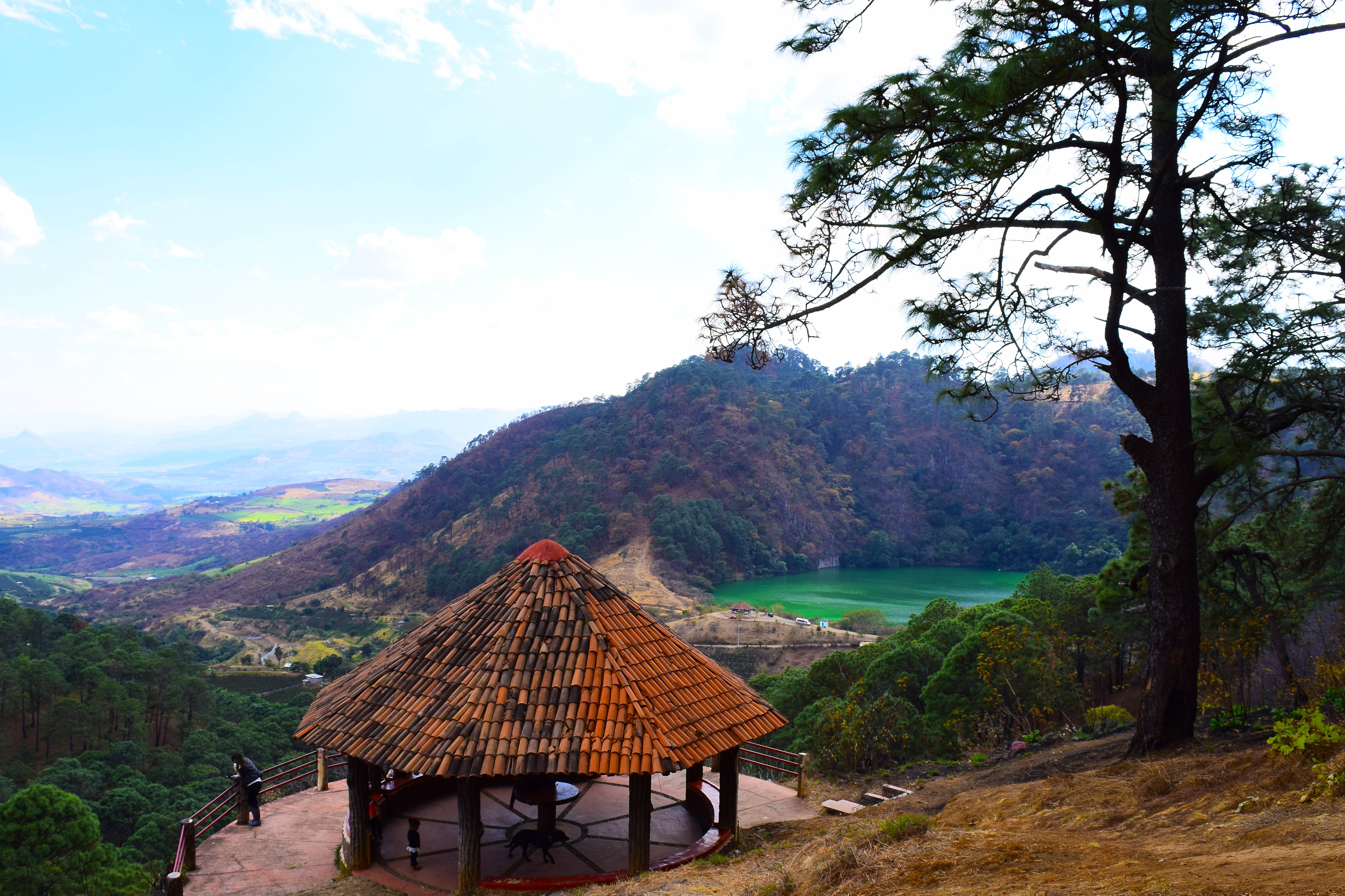 Parque Recreativo Ecológico Cerro Hu