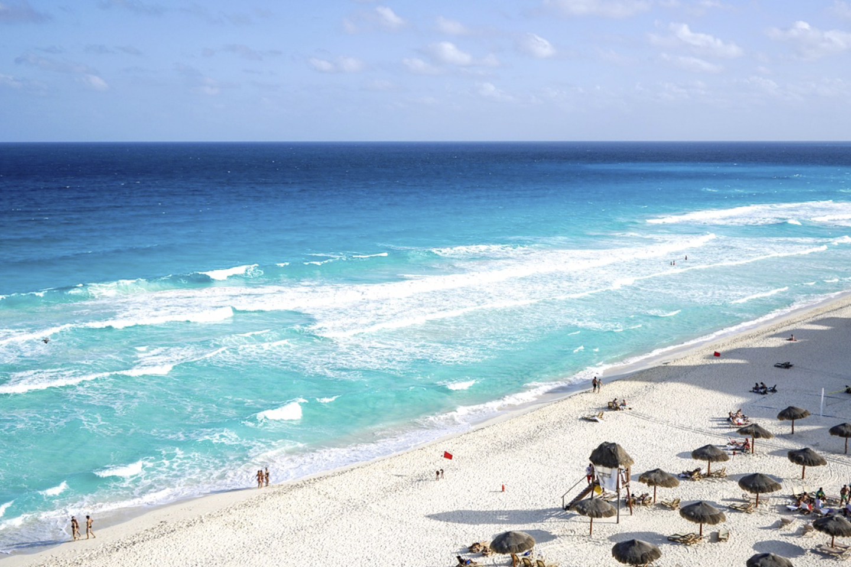 Cancun - Playa Delfines