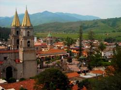Talpa de Allende - Pueblo Magico 1