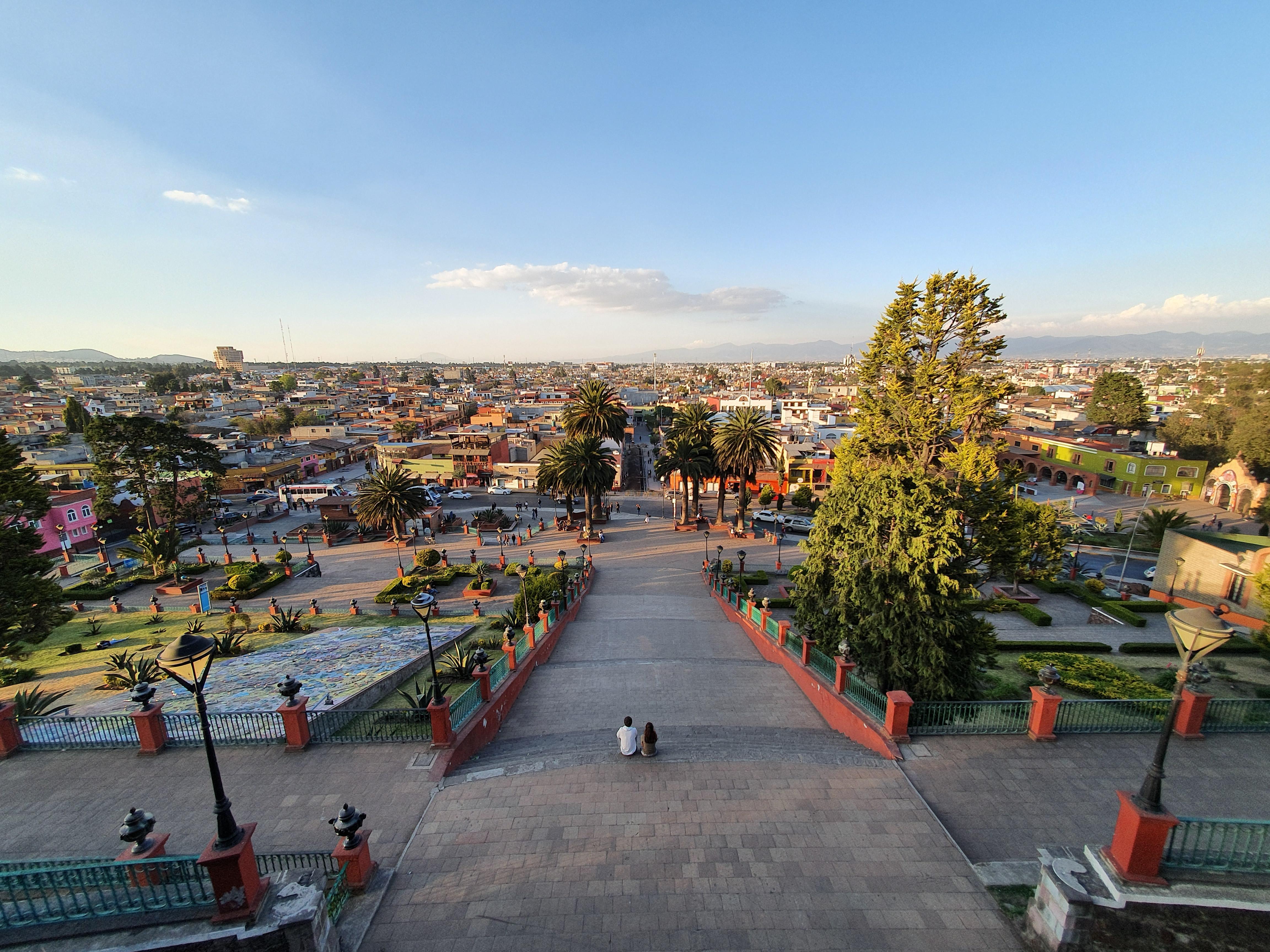 Metepec 'Pueblo Mágico'