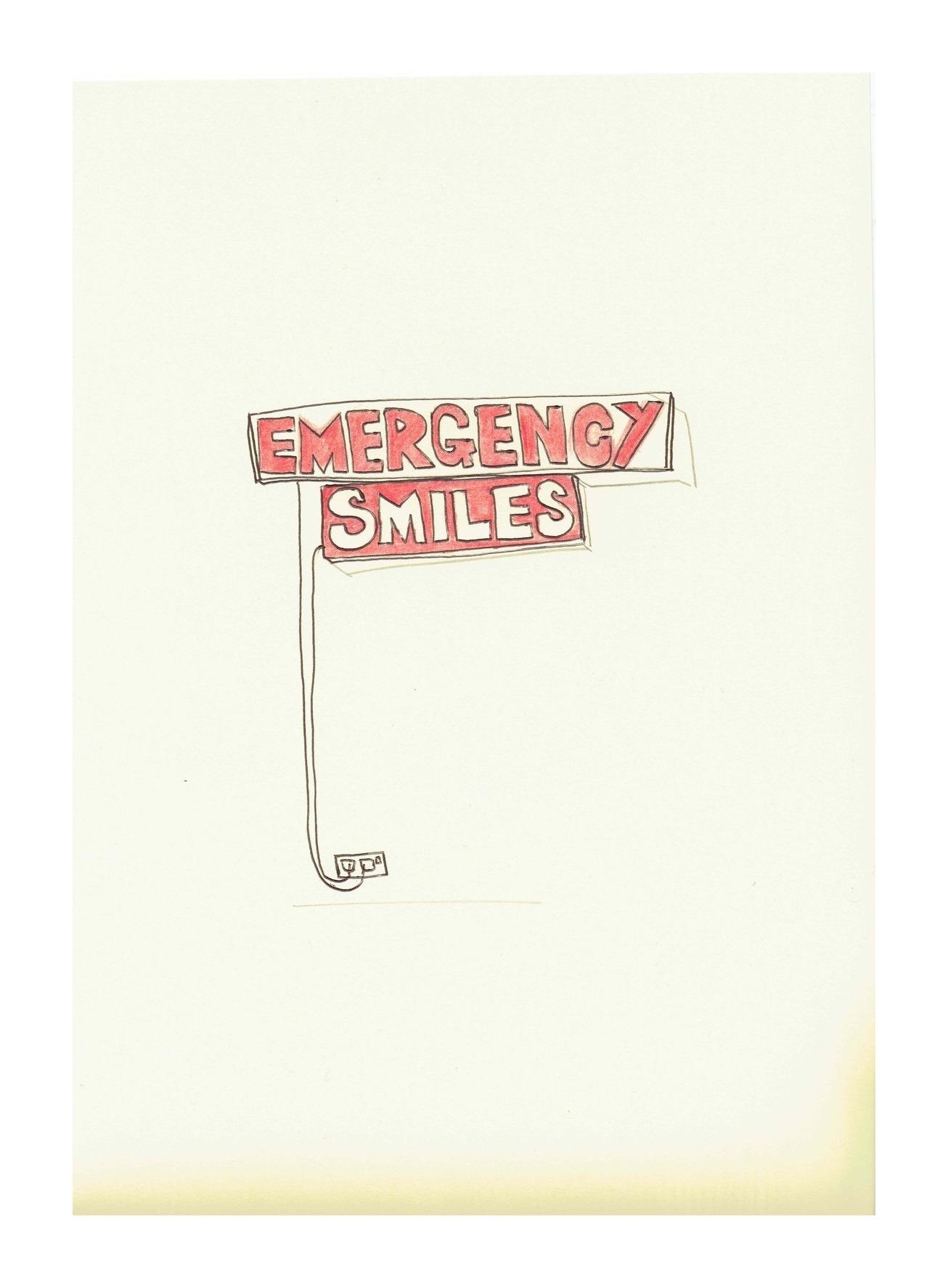 Emergency Smiles (Prototype)