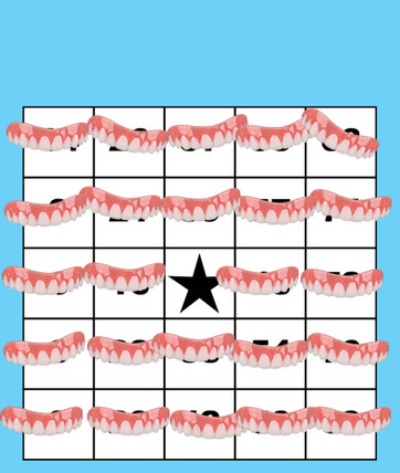Bingo Smiles