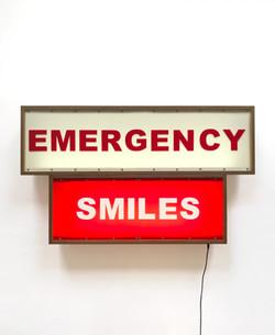 Emergency smiles